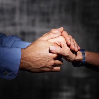 Busquemos con todo nuestro ser la comunión íntima con nuestro Divino Salvador