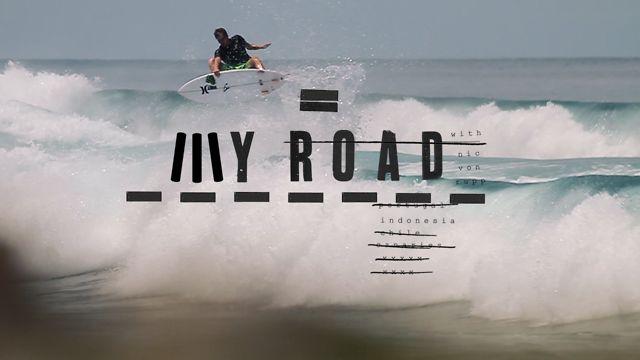 My Road with Nic von Rupp - Indo