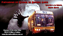 Fantasmas en Barrios de Buenos Aires