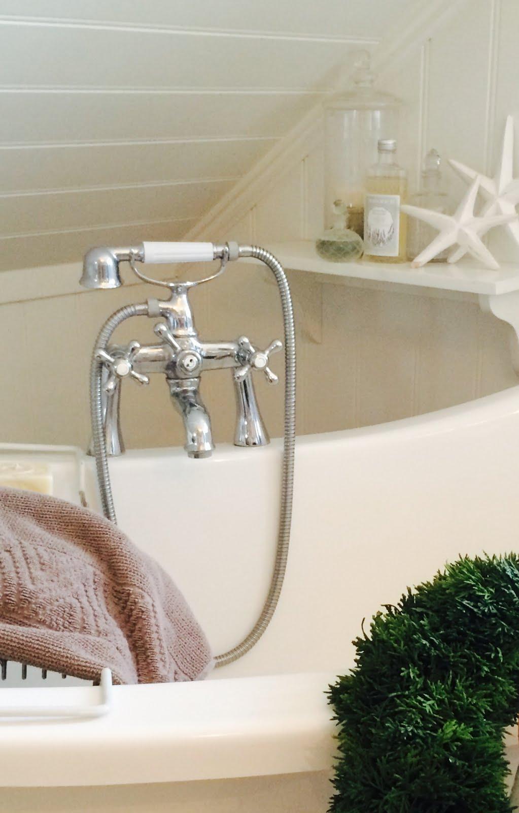 Ha det på badet