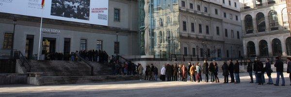 5 Galerías y Museos para visitar en Madrid