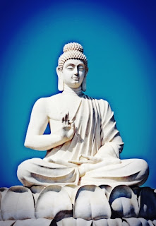 Tallest Buddha Statue in the World is to be Built Gujarat