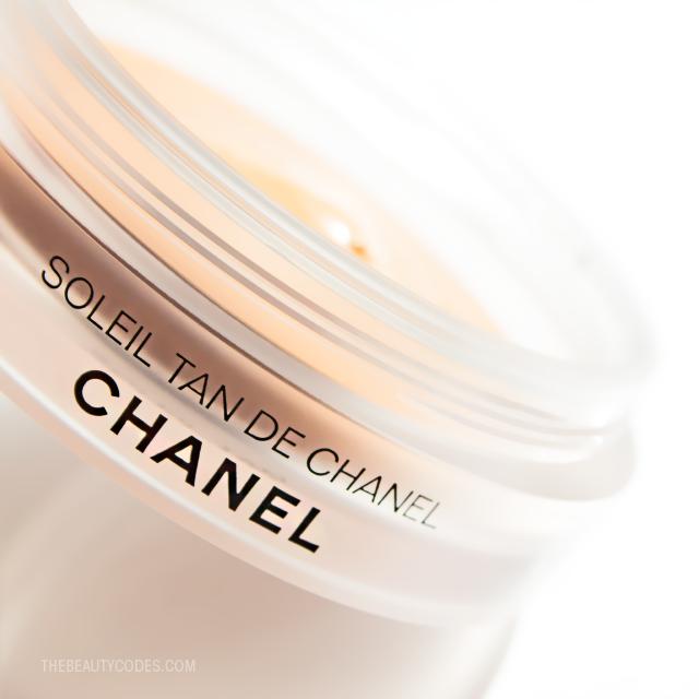 Chanel Soleil Tan Bronzer