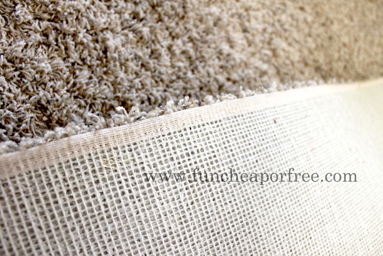 how to make an area rug out of remnant carpet