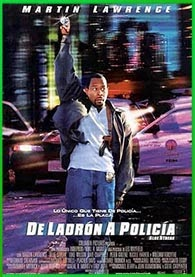 De Ladron a Policia [3gp/Mp4][Latino][HD][320x240] (peliculas hd )
