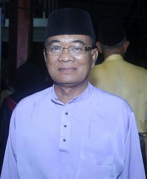 Tuan Haji Abd. Hadi bin Muhammad