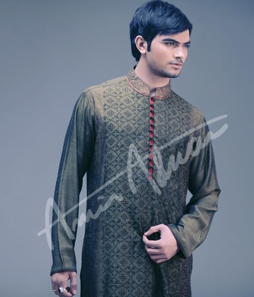 Amir Adnan Designs 2013 By Fashion She 9
