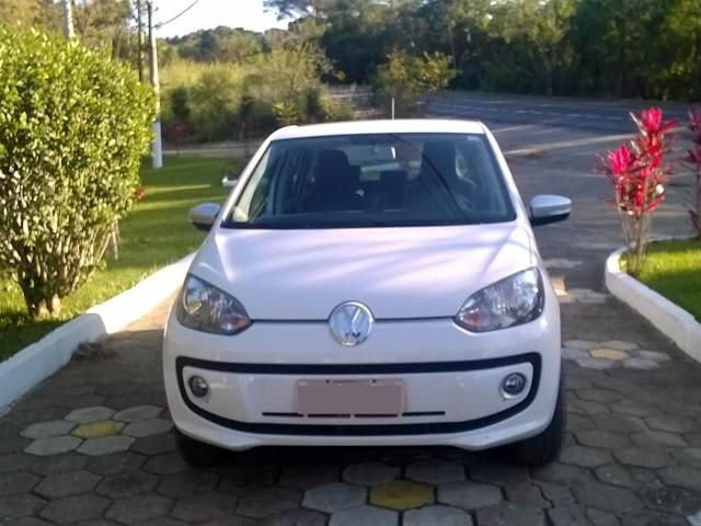 Volkswagen up! - I-Motion