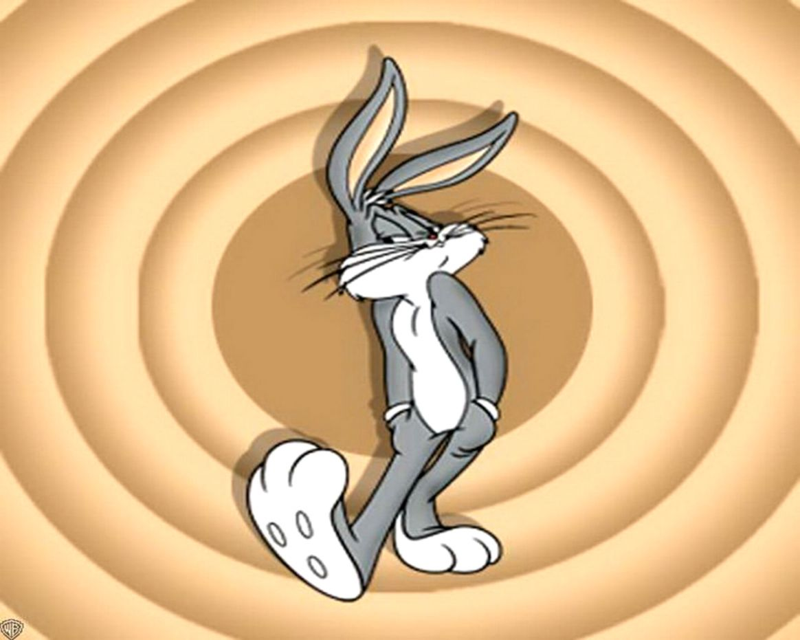 3d Bugs Bunny Wallpaper Best Wallpapers Hd Collection