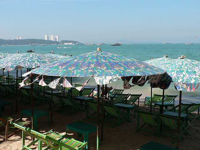 Fun Things to Do in Pattaya