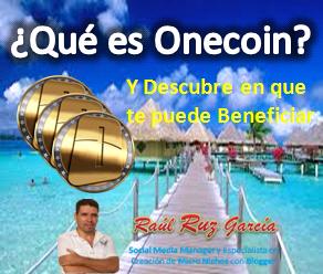 Oportunidad de Negocio Onecoin