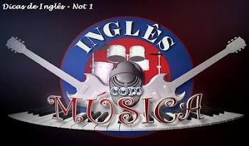 Inglês com música-TV Cultura
