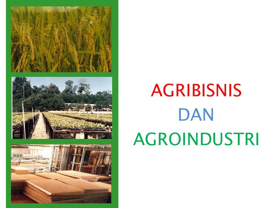 PUSAT AGROBISNIS INDONESIA