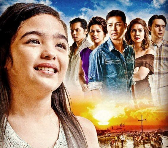'Annaliza' Hits All-Time High TV Ratings Nationwide