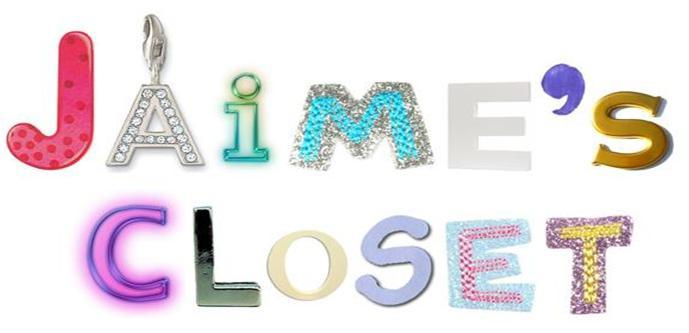 Jaime's Closet