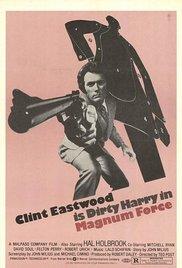 Watch Dirty Harry: Magnum Force Online Free 1973 Putlocker