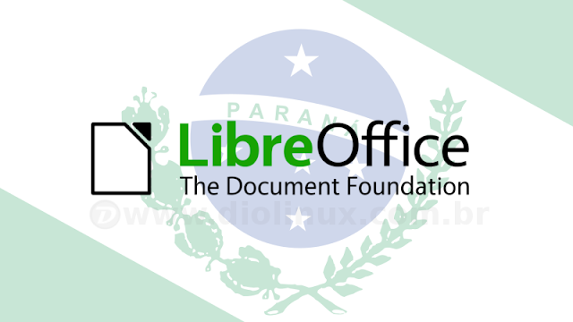 LibreOffice Paraná