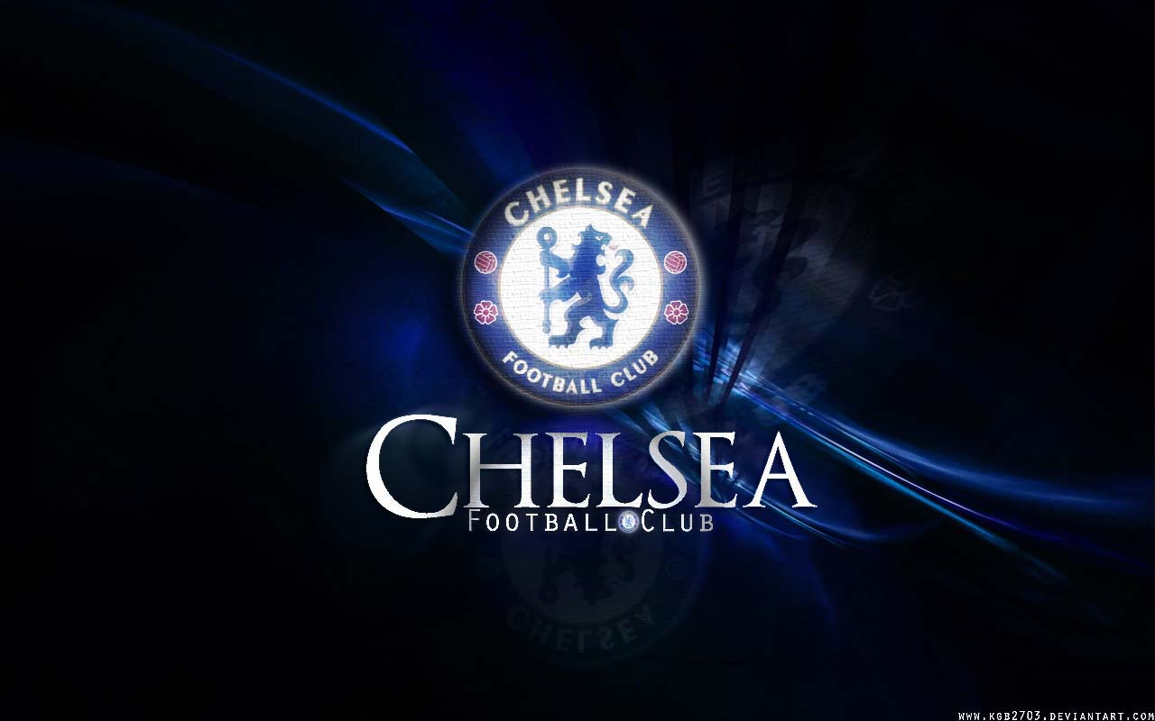 Chelsea Team Wallpaper
