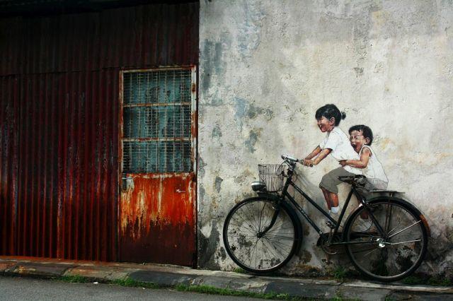 Ejemplos de Street Art 36