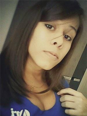 Transexual Ana Luiza Cunha - ENEM 2013