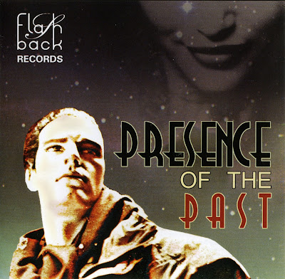 VA - Presence Of The Past Vol.1 (Various Artists) 80's New Italo Disco