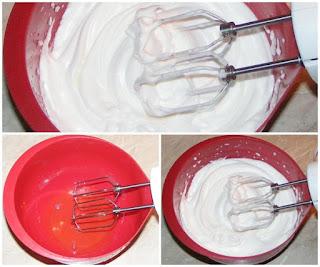 bezea, albusuri batute cu zahar, bezea pentru tiramisu, retete culinare, cum se face crema pentru tiramisu, albusuri frecate cu zahar,