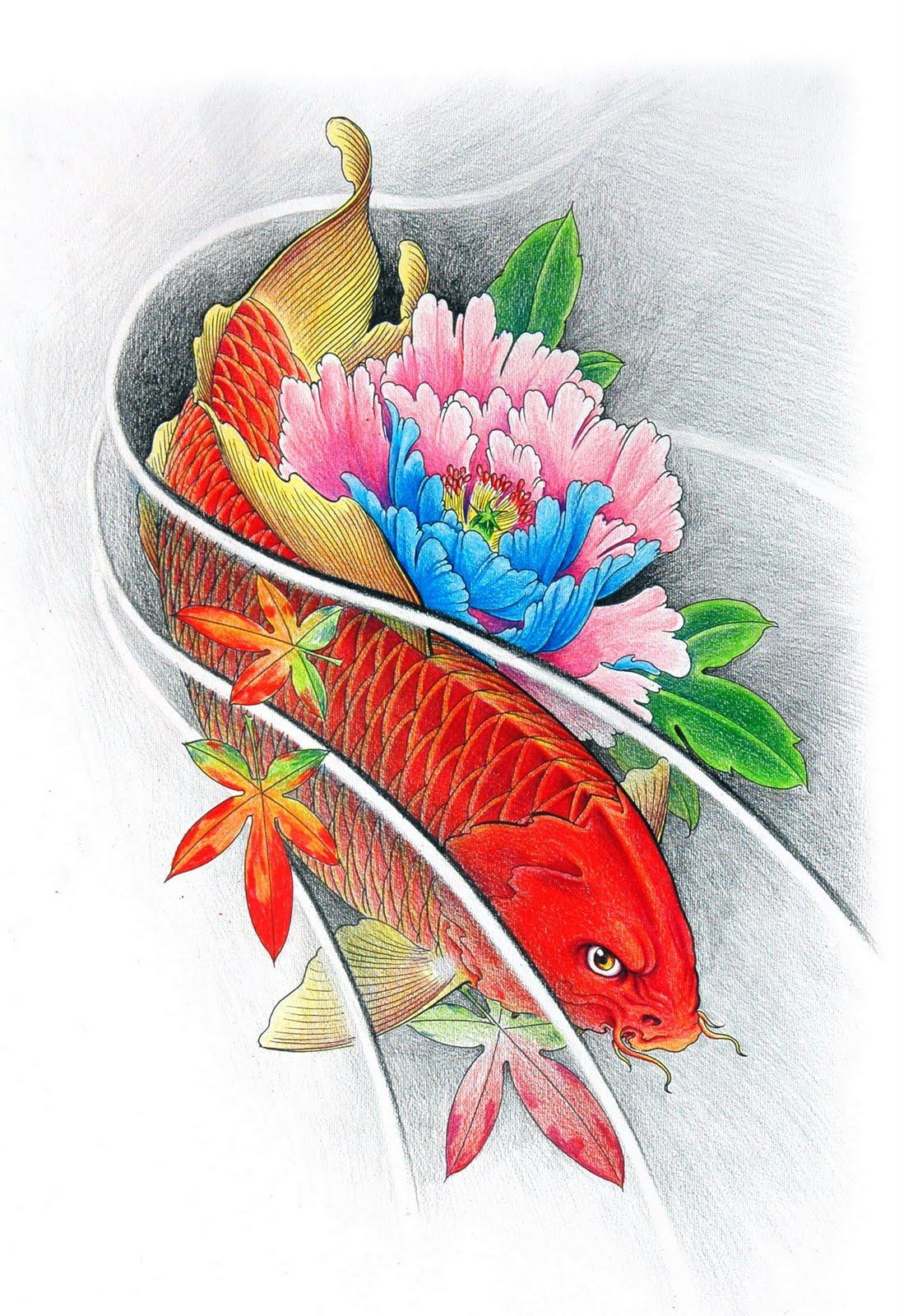 http://3.bp.blogspot.com/-oINkZFn_Xt4/TlvOlHi7O3I/AAAAAAAAJRA/gRfk08p8zLs/s1600/Koi+Tattoo+Pattern17+-+tattoology.blogspot.com.jpg