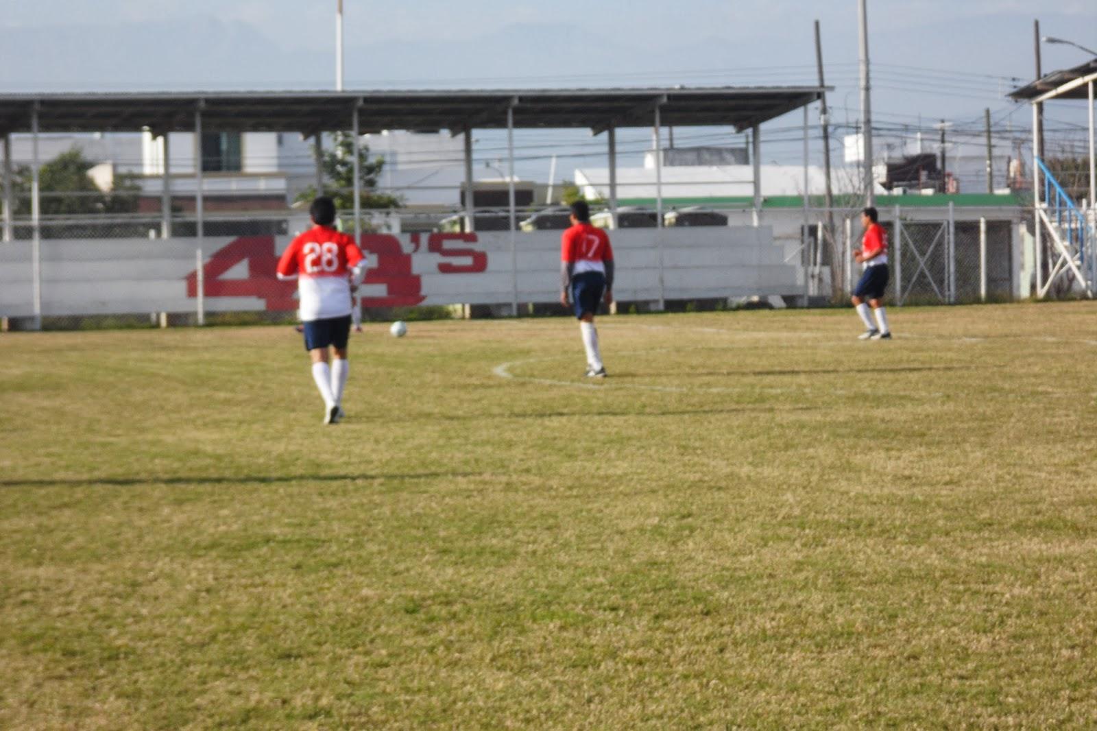 Deportivo Atlanta: diciembre 2013