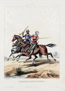 I militari albanesi nell'Europa Medievale e la loro capacità di comando in Italia