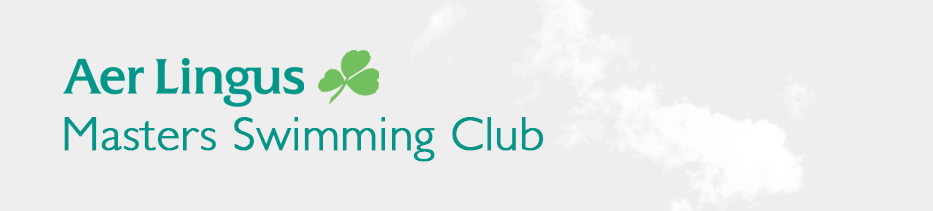 Aer Lingus Masters Swimming Club