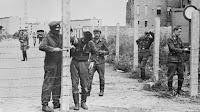 La historia secreta de cómo Alemania Oriental y la Unión Soviética construyeron el Muro de Berlín