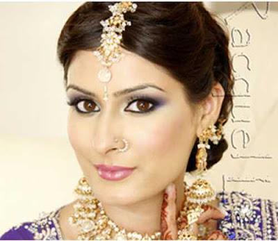 Ethnic Look Wedding Trends