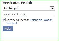 migrasi dari facebook pribadi menjadi halaman fans page
