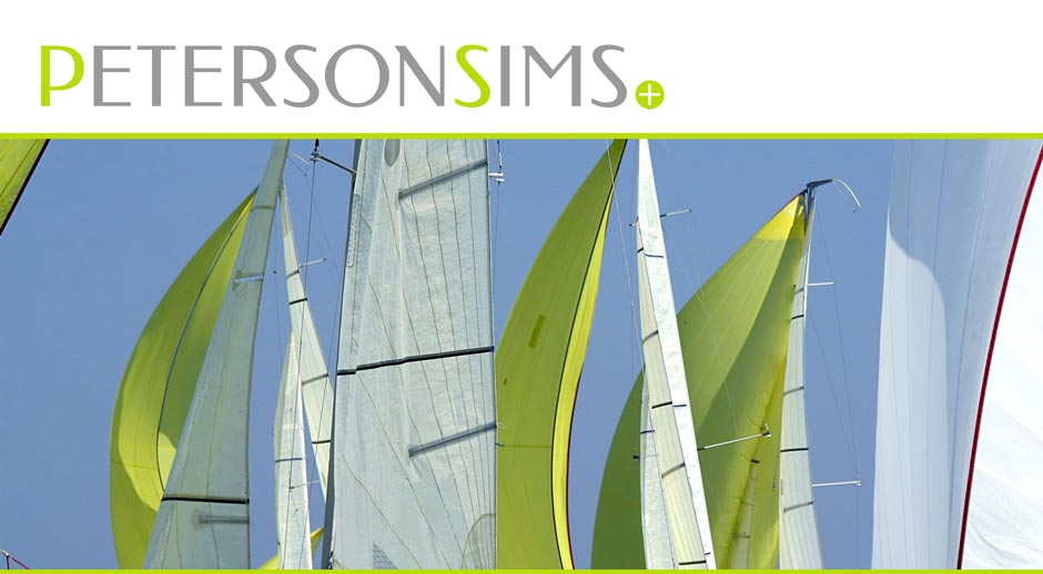 PetersonSims News