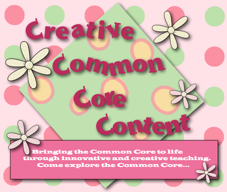 Creative Common Core Content