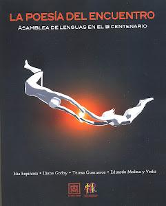 Antología poética de Floricanto