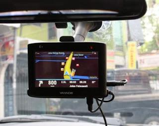 Itulah Kalau Berwisata Ga Pakai GPS, Nyasar kan