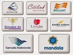 Tren Pesan Tiket Pesawat Online Meningkat 400 Persen
