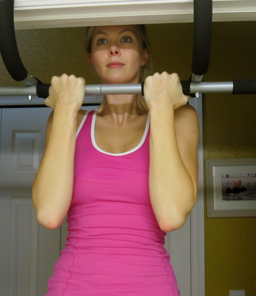isolation exercises are best performed for higher repetitions. Two arm ...