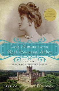 Downton Abbey - Libro