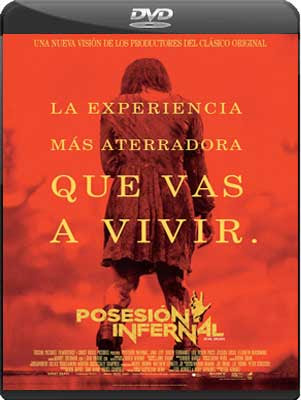 Posesión infernal(2013) Audio Latino DVDRip