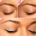 How To Apply Silver Sparkle Eyeliner