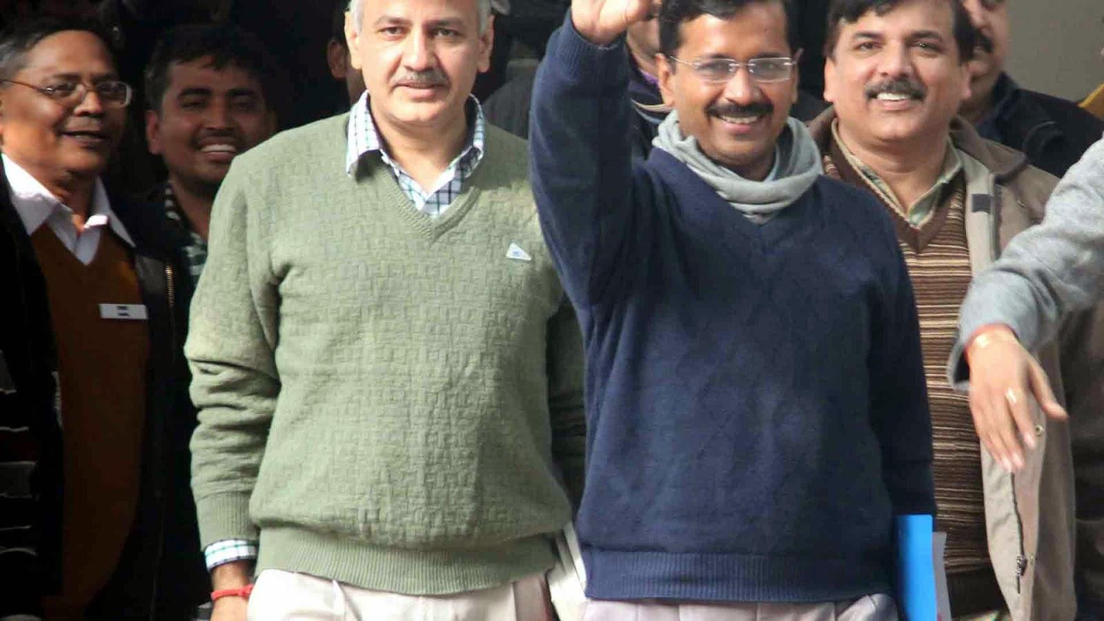 Arvind kejriwal politician nice image photos wallpaper