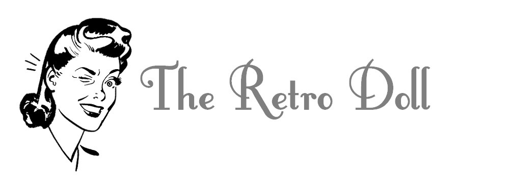The Retro Doll