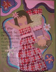 erin's art blog & kid stuff