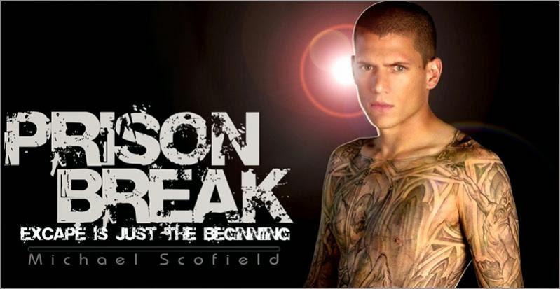 فلم prison break