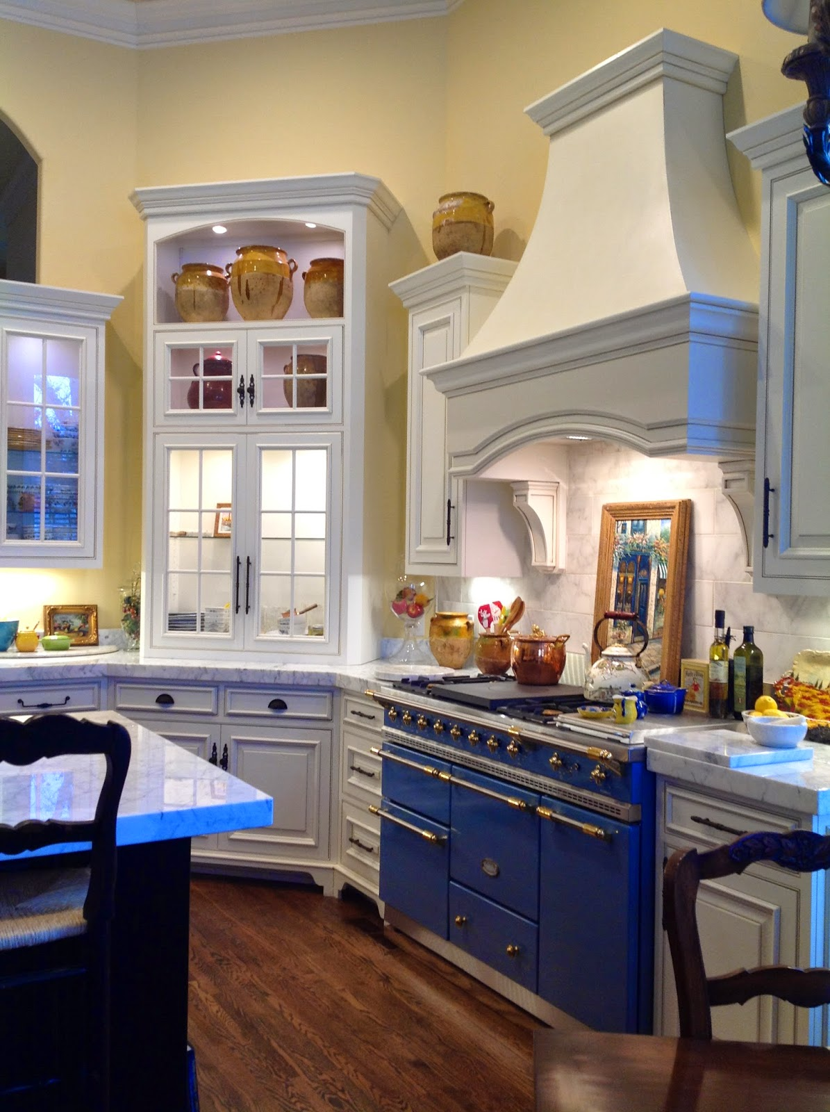 south shore decorating blog a reader u0027s beautiful kitchen and