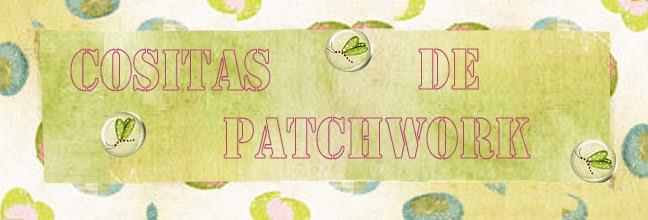 cositas patchwork