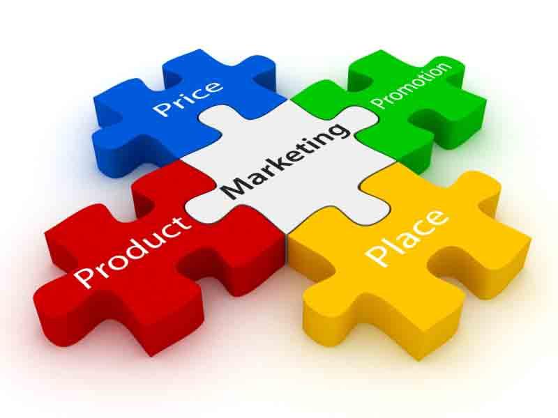 markting mix Mix de marketing é o conjunto de ferramentas de marketing que a empresa utiliza para alcançar seus objetivos com o mercado-alvo consiste em tudo o que a empresa.