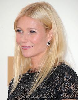 Gwyneth Paltrow emmy 2011